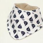 Organic Cotton Dribble Bib ..